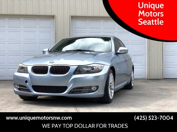 2010 BMW 3 Series Reviews, Ratings, Prices - Consumer Reports