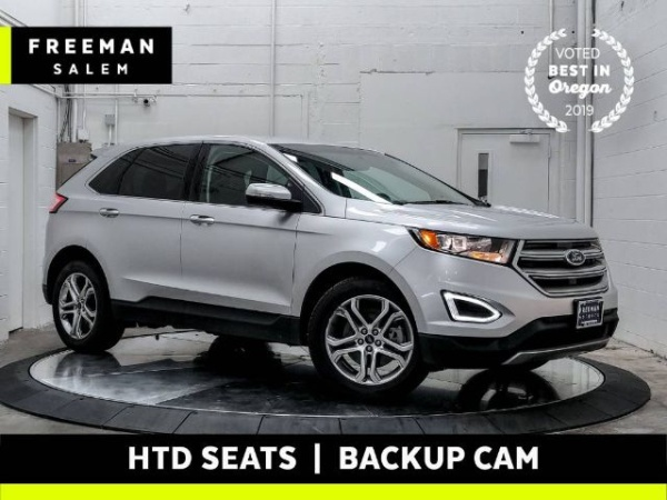 2015 Ford Edge in Salem, OR