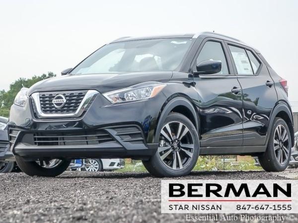 2019 Nissan Kicks in Niles, IL