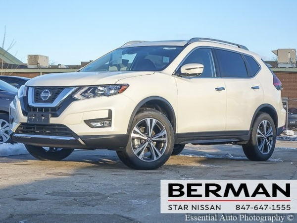 2020 Nissan Rogue in Niles, IL