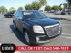 2016 GMC Terrain SLT FWD for Sale in Hawaiian Gardens, CA