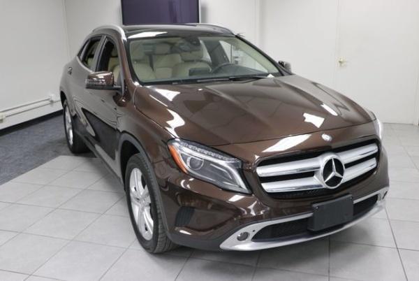 2017 Mercedes-Benz GLA in Elmwood Park, NJ