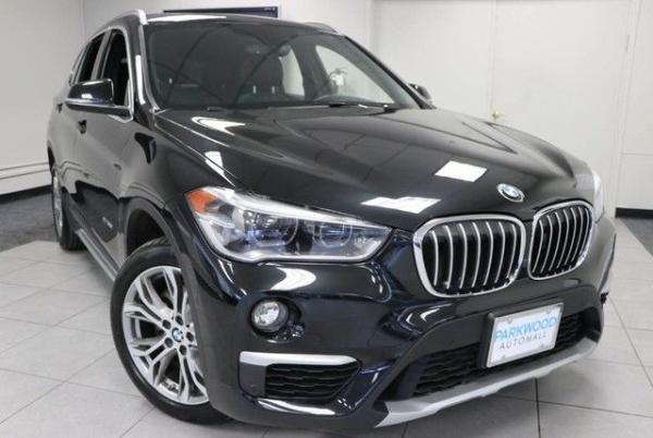2016 BMW X1 in Elmwood Park, NJ