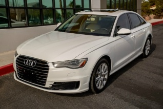 2016 Audi A6 Supercharged For Sale