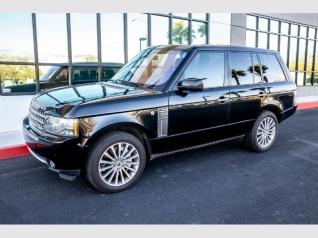 Range Rover Las Vegas >> Used Land Rover Range Rovers For Sale In Las Vegas Nv Truecar