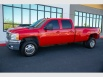 2012 Chevrolet Silverado 3500HD LT Crew Cab Long Box 4WD DRW for Sale in Las Vegas, NV