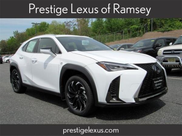 2020 Lexus UX in Ramsey, NJ
