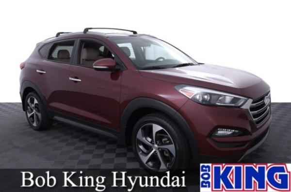 2016 Hyundai Tucson in Winston-Salem, NC