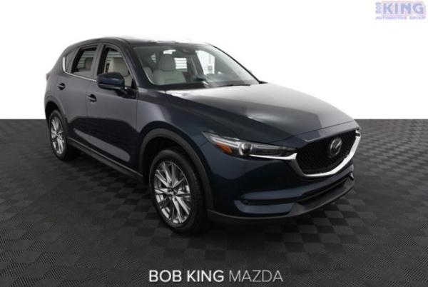 2020 Mazda CX-5 in Winston-Salem, NC