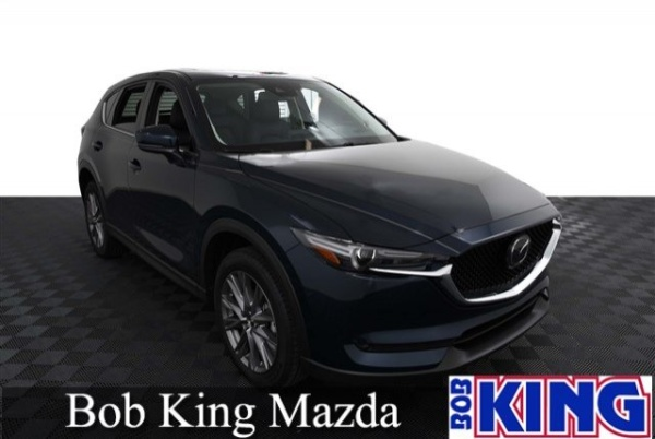 2019 Mazda CX-5 in Winston-Salem, NC