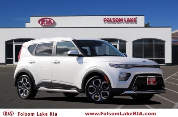 2020 Kia Soul in Folsom, CA
