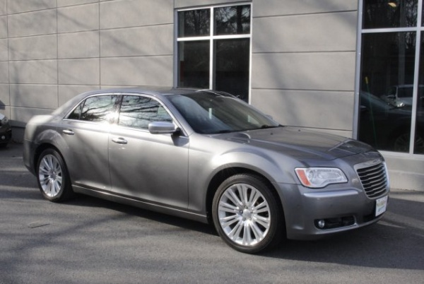 2012 Chrysler 300 in Norwood, MA