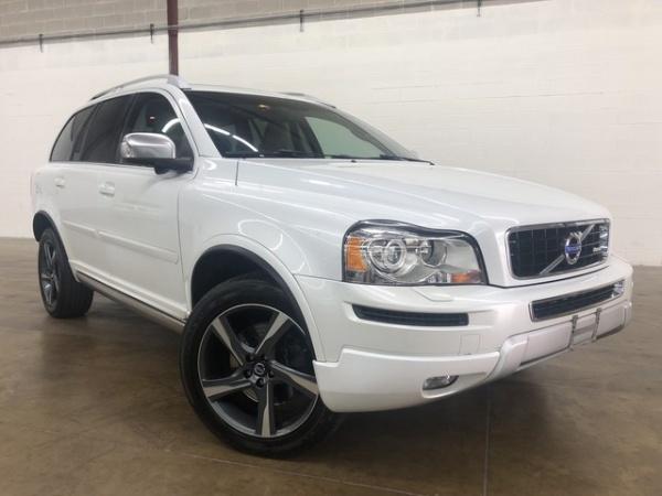 2014 Volvo XC90 in Carrollton, TX