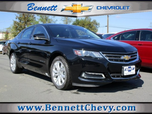 2020 Chevrolet Impala in Egg Harbor Township, NJ