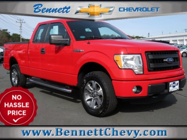 2014 Ford F-150 in Egg Harbor Township, NJ