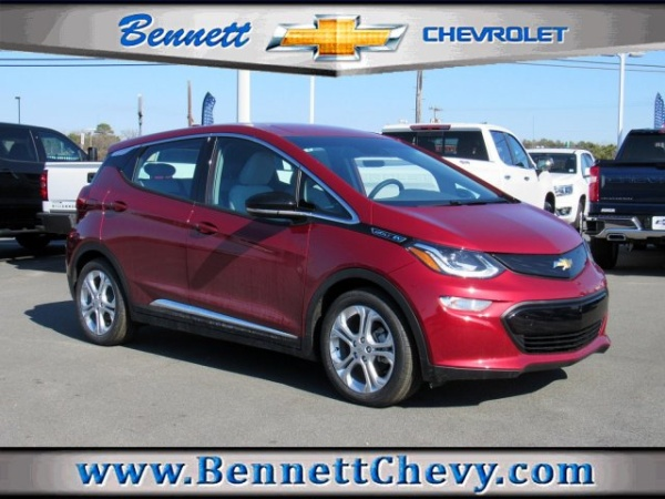 2019 Chevrolet Bolt EV in Egg Harbor Township, NJ