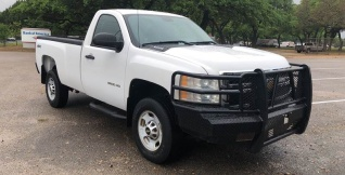 Used Chevy 2500 For Sale >> Used Chevrolet Silverado 2500hd For Sale In Marble Falls Tx 73