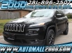 2015 Jeep Cherokee Latitude FWD for Sale in Houston, TX