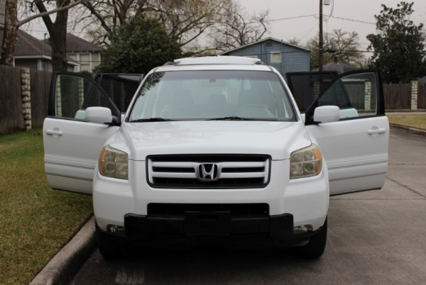 2008 Honda Pilot in Houston, TX