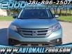 2012 Honda CR-V EX-L FWD for Sale in Houston, TX