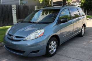 Used Toyota Sienna For Sale >> Used Toyota Siennas For Sale In Sugar Land Tx Truecar