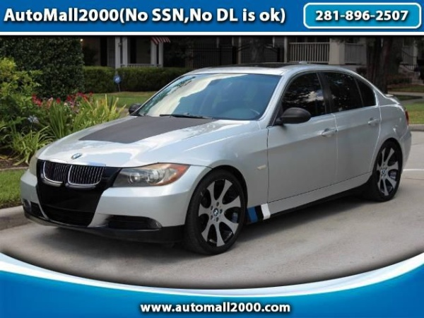 2006 BMW 3 Series in Houston, TX