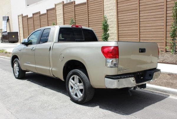 2007 Toyota Tundra in Houston, TX