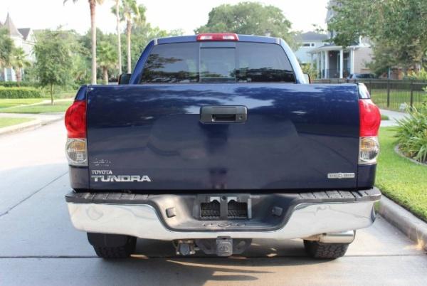 2008 Toyota Tundra in Houston, TX