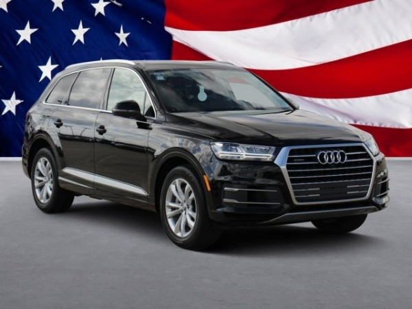 2019 Audi Q7 in Alvin, TX