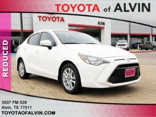 Toyota Of Alvin >> Used Toyota For Sale In Alvin Tx 2 777 Used Toyota Listings In