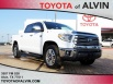 2019 Toyota Tundra SR5 CrewMax 5.5' Bed 5.7L 4WD for Sale in Alvin, TX