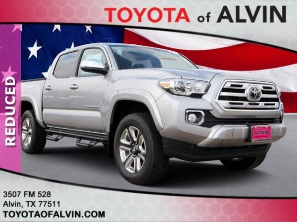 2019 Toyota Tacoma in Alvin, TX