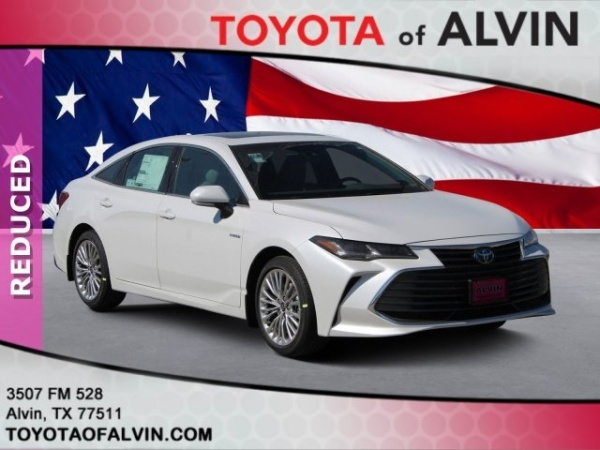 2020 Toyota Avalon in Alvin, TX