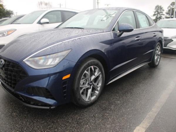 2020 Hyundai Sonata in Greenville, SC