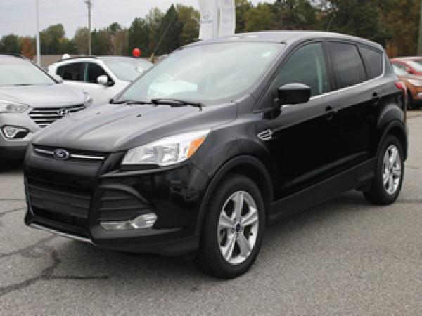 2016 Ford Escape in Greenville, SC