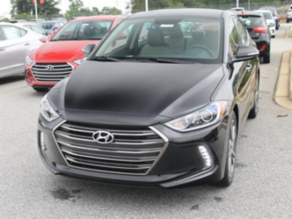 2017 Hyundai Elantra in Greenville, SC