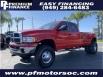 2005 Dodge Ram 3500 SLT Quad Cab Long Bed 4WD DRW for Sale in Stanton, CA