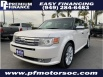 2010 Ford Flex Limited FWD for Sale in Stanton, CA