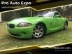 2003 BMW Z4 Roadster 2.5i for Sale in Stafford, VA