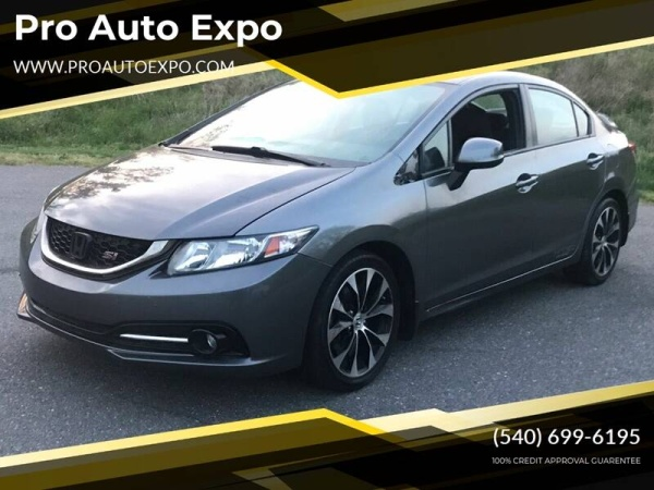 2013 Honda Civic in Stafford, VA