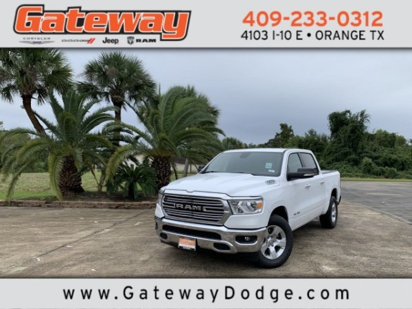 2019 Ram 1500 in Orange, TX