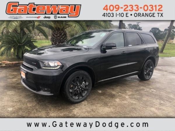 2020 Dodge Durango in Orange, TX