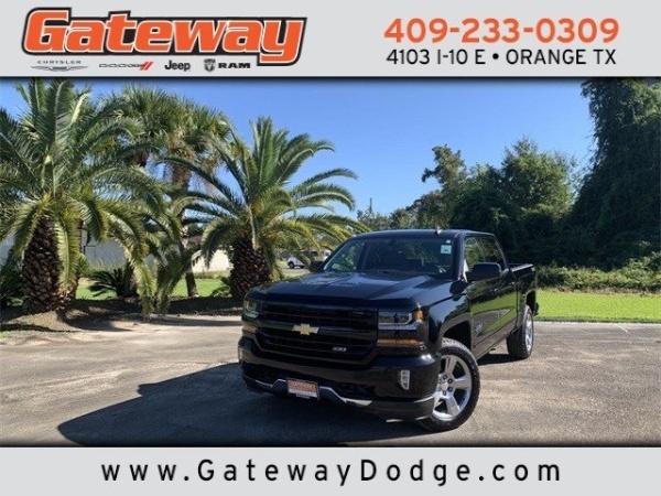 2018 Chevrolet Silverado 1500 in Orange, TX