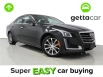 2016 Cadillac CTS Luxury Collection 2.0T AWD for Sale in Philadelphia, PA