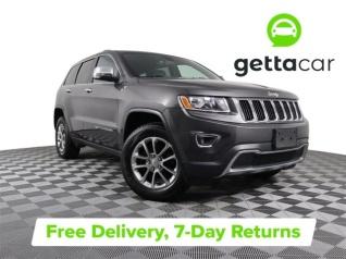 Used Jeeps For Sale In Pa >> Used Jeeps For Sale In Philadelphia Pa Truecar