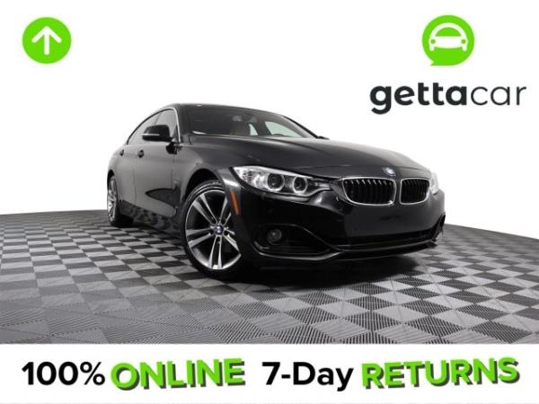 2016 BMW 4 Series in Bensalem, PA