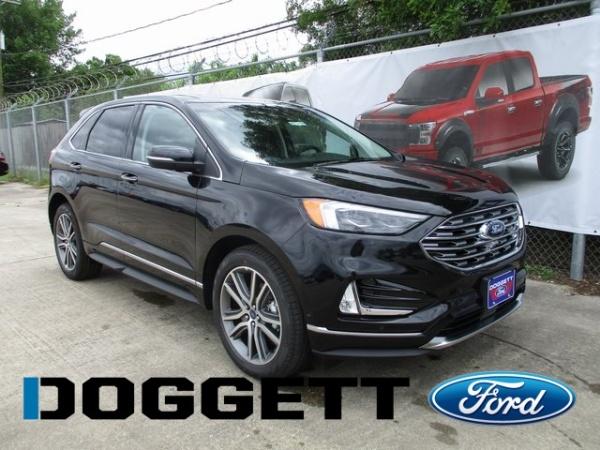 2019 Ford Edge in Houston, TX