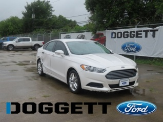 2013 Ford Fusion For Sale >> Used 2013 Ford Fusions For Sale In Houston Tx Truecar