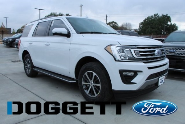 2020 Ford Expedition in Houston, TX