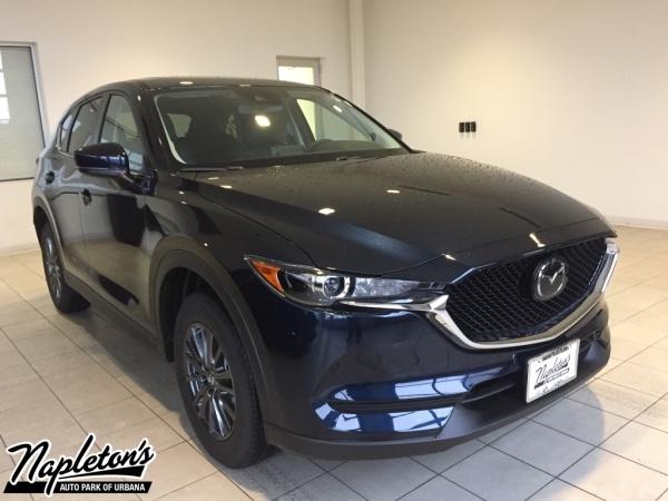 2020 Mazda CX-5 in Urbana, IL